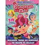 Álbum Princesas Do Mar 2009 Completo Para Colar