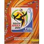 Álbum De Figurinhas Copa Do Mundo - South África Fifa 2010