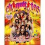 Álbum - Espetacular Chiquititas (sem Folder) Novíssimo!!!