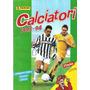 Album Calcio - Tenho Vários - Anos 60 - 70 E 80 Completos