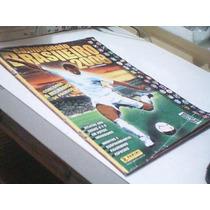 Album De Figurinhas Campeonato Brasileiro 2008 - Faltam 8