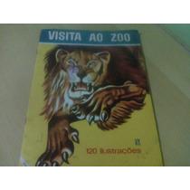Album Visita Ao Zoo