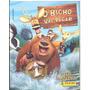 012 - Albúm De Figurinhas - O Bicho Vai Pegar