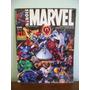 Album Figurinha Heróis Marvel On-line Editora 2006