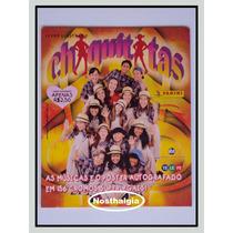 Album Chiquititas - Anos 90 - F(157)
