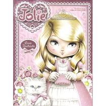 Álbum Jolie - Completo - Para Colar