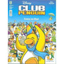 Álbum Club Penguin + 40 Envelopes Fechados