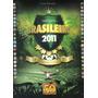 Álbum Campeonato Brasileiro 2011 - Completo - Para Colar