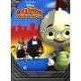 Album De Figurinhas Galinho Chicken Little
