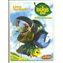 *sll* Álbum A Bugs Life Vida De Inseto Disney Completo 1999