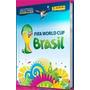 Album Vazio De Capa Dura Copa Do Mundo 2014