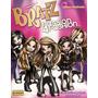Brasil 2006 Álbum De Figurinhas Bratz Passion 4 Fashion Vazi