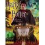 Album Incompleto Harry Potter E O Calice De Fogo