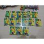 Cards Copa Do Mundo Da Fifa 2010¿ Adrenalyn Xl - Brasil