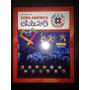 Box Premium Copa América 2015 Capa Dura + 100 Cromos P/colar