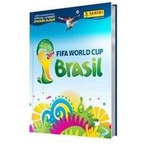 Álbum Copa 2014 Edição De Colecionador