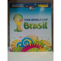 Album Da Copa Do Mundo 2014 Completo