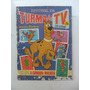 Festival Da Turma Da Tv! 1977! Faltam 133 De 253 Figurinhas!