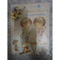 Álbum De Figurinhas Amor Perfeito - Completo - Frete Grátis