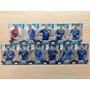 Cards Copa 2014 Prizm Seleção Completa Italia Buffon Pirlo
