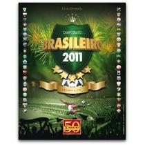 Álbum Campeonato Brasileiro 2011 - Vazio