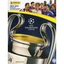 Album Uefa Champions League 2014 - 2015 - Vazio