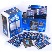 Cards Champions League 2014/15 Adrenalyn Gift Box Limited Ed
