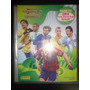 Fichario Adrenalyn Road To World Cup 2014 Panini 220 Cards