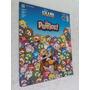 Album Figurinhas Club Penguin- Puffles- Completo - Lojaabcd