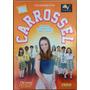 Alb269 Álbum Figurinha Vazio Panini Carrossel 2012