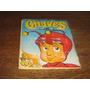 Album De Figurinhas Chaves E Chapolim 1990 Ed Globo Completo