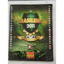 Album Campeonato Brasileiro 2011! Faltando 117 De 640!