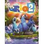Rio 2 - Album Completo Figurinhas Soltas P/ Colar