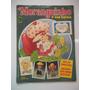 Álbum Moranguinho E Sua Turma 1985 Muito Bom Estado Falta 53