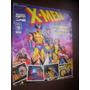 Álbum De Figurinhas X Men 1994