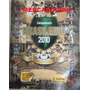 Album Figurinhas Campeonato Brasileiro 2010 Vazio