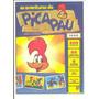 Álbum - Pica Pau - Vazio - Ed. Rio Gráfica Ano.1982