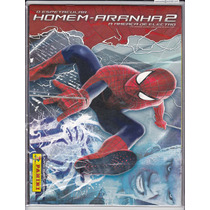 Albuns De Figurinhas - Homem Aranha 2
