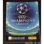 Álbum Liga Dos Campeões 2007-2008 - 13 Figurinhas Coladas