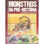 Album Monstros Da Pre Historia