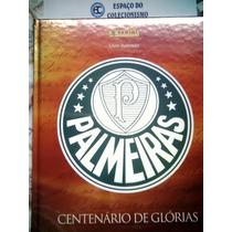 Álbum Figurinhas Palmeiras 2015 - Capa Dura Compl. P/ Colar
