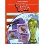 Álbum De Figurinhas Digitalizado Copa Do Mundo 94 Ping Pong