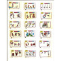 Coleção Figurinhas Ping Pong Piada Completa