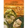 Álbum A Queda Do Império Romano 1966 Original E Completo