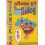 Album Suiça Completo Roberto Carlos - 1969