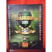 Album - Campeonato Brasileiro 2011 - Séries A E B - Incomple