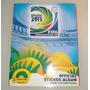 Álbum Copa Das Confederações 2013 - Completo