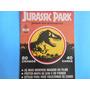 Álbum Jurassic Park - Completo