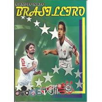 Arremate Maluco Album De Figurinhas Campeonato Brasileiro