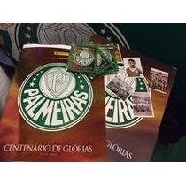 Album Capa Dura Palmeiras Completo